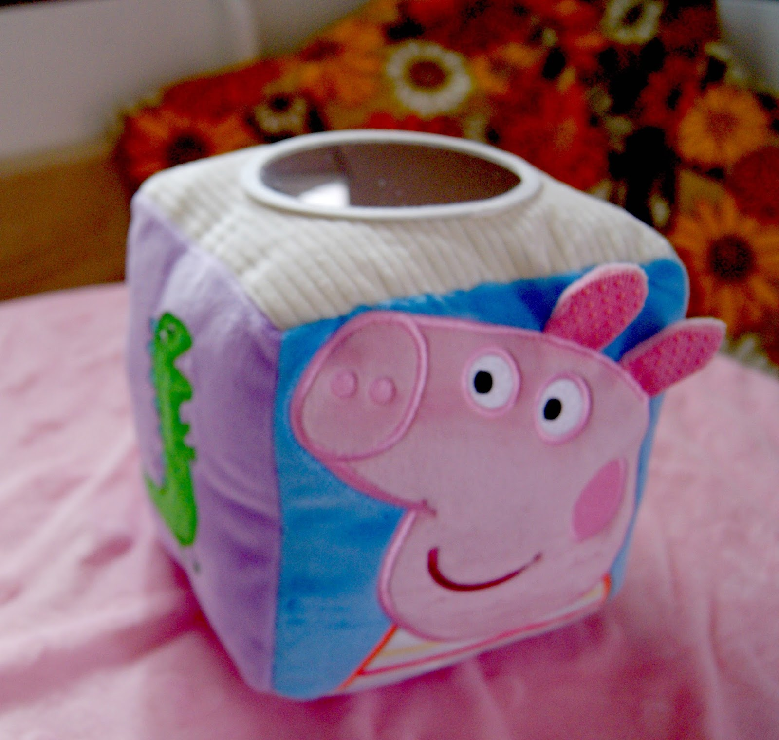Peppa Pig For Baby The Syders
