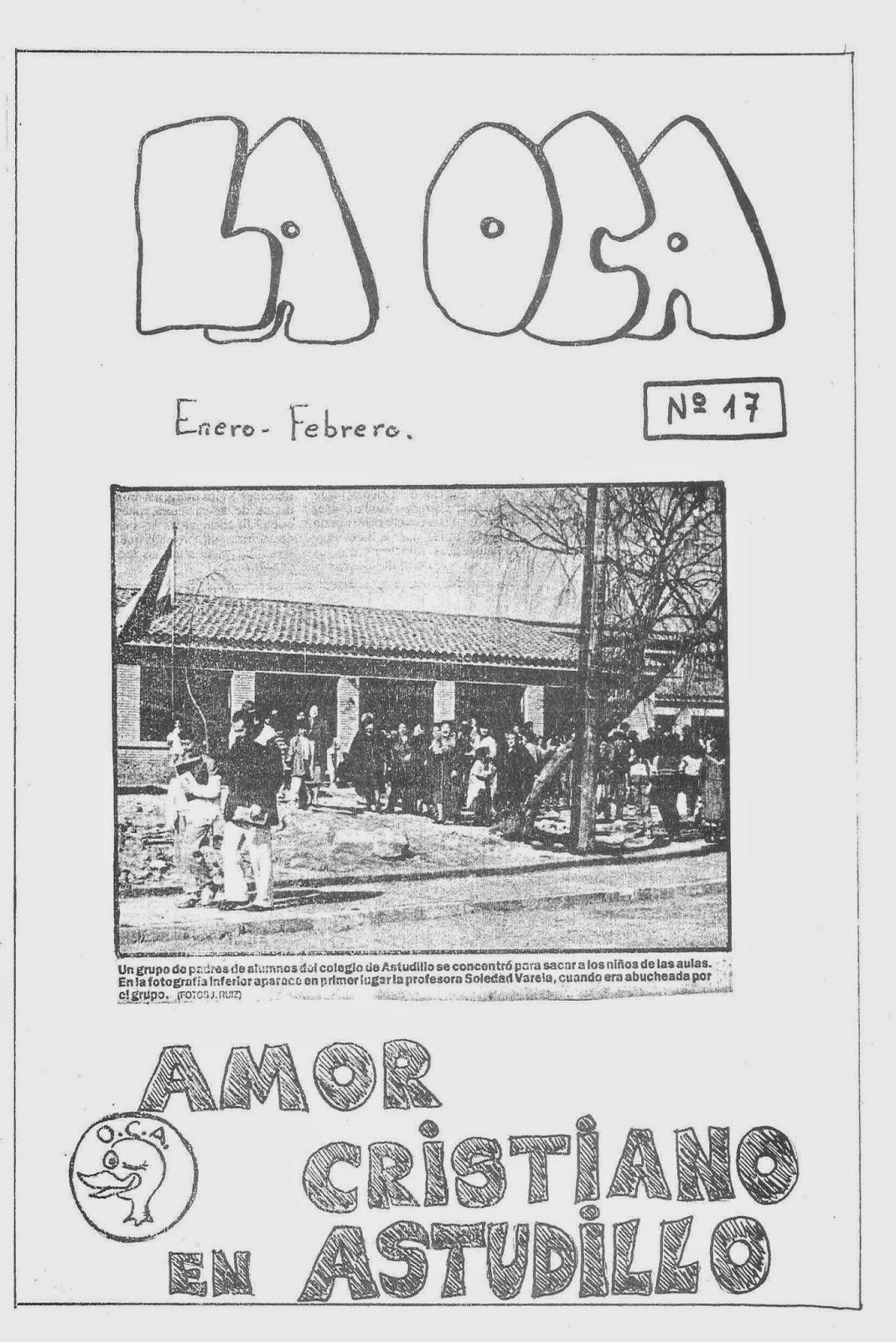 http://es.scribd.com/doc/223270524/La-Oca-n-17-Primavera-88