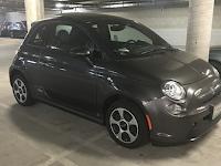 2020 Fiat 500E Reviews - Fiat 500E Price, Photos, and Specs