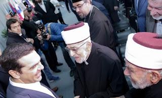 Επικίνδυνες κυβερνητικές ακροβασίες για την εκλογή Μουφτήδων!