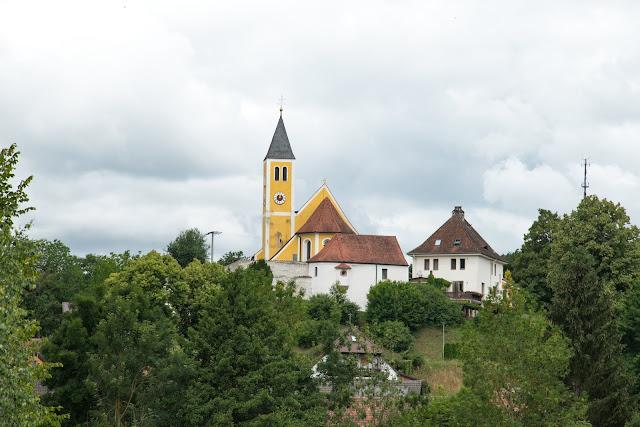 Wacholderweg von Aicha nach Allersburg  Wandern im Amberg-Sulzbacher Land 20