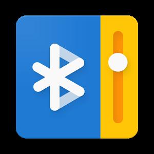 Bluetooth Volume Control permette di impostare il volume desiderato su ogni accessorio dotato di Bluetooth.
