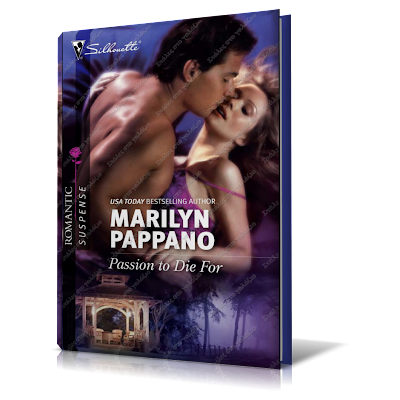 Marilyn Pappano, Books, Passion to die for