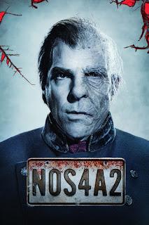 NOS4A2 (Nosferatu) Temporada 2 capitulo 8