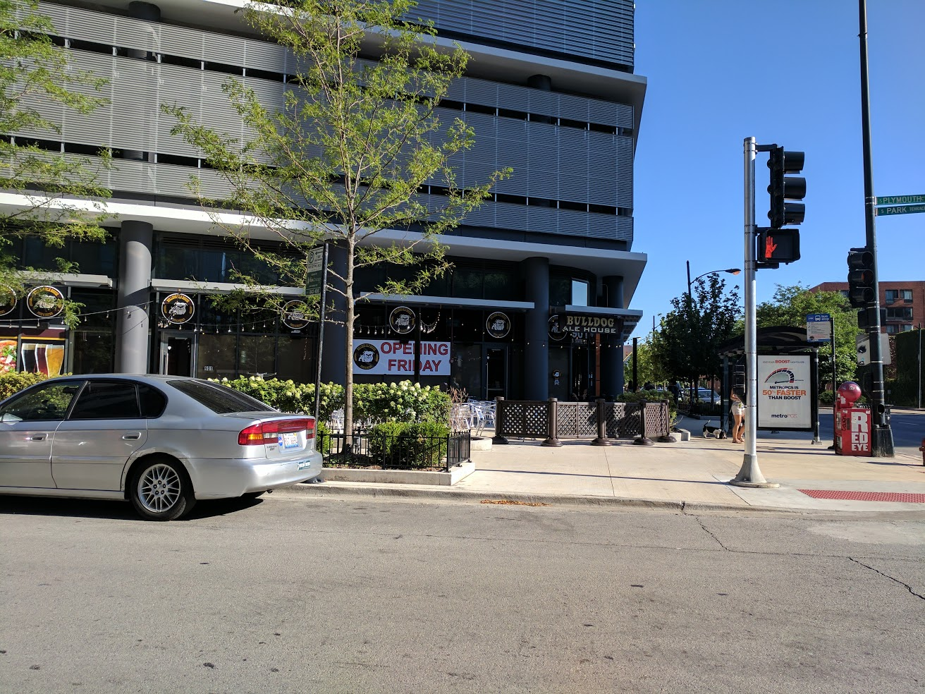 sloopin - a south loop blog: bulldog ale house apparently opening