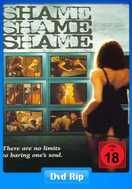 [18+] Shame, Shame, Shame 1999 UNRATED DVDRip Dual Audio | 250MB 480p | 100MB HEVC Poster