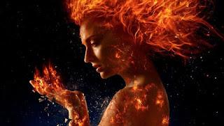 xmen dark phoenix: alexandra shipp revela el nuevo look de tormenta