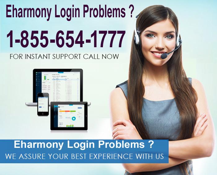 Login eharmony website Eharmony Login