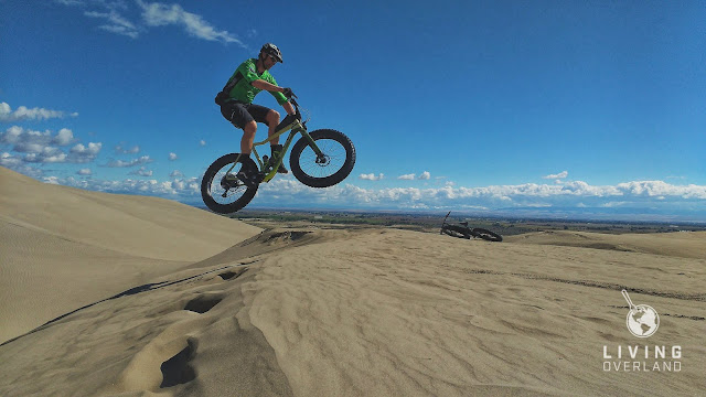 Outdoor Retailer, MTBR, BIKE Magazine, Mountain Bike Action, Dirt Rag, Enduro, Rocky Mountain, Grand Teton