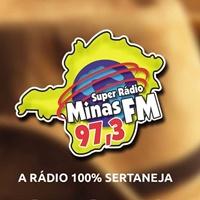 Ouvir agora Rádio Minas FM 97,3 São Gonçalo do Sapucaí / MG