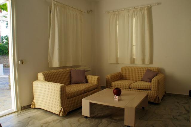 Astir of Paros lounge