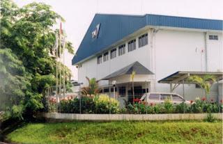 Loker Operator Produksi Bekasi PT Takita Manufacturing Indonesia