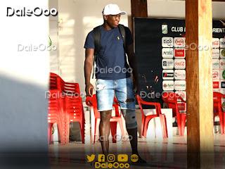 Jomar Herculano viajará a Brasil para hacerse ver su rodilla - Oriente Petrolero - DaleOoo