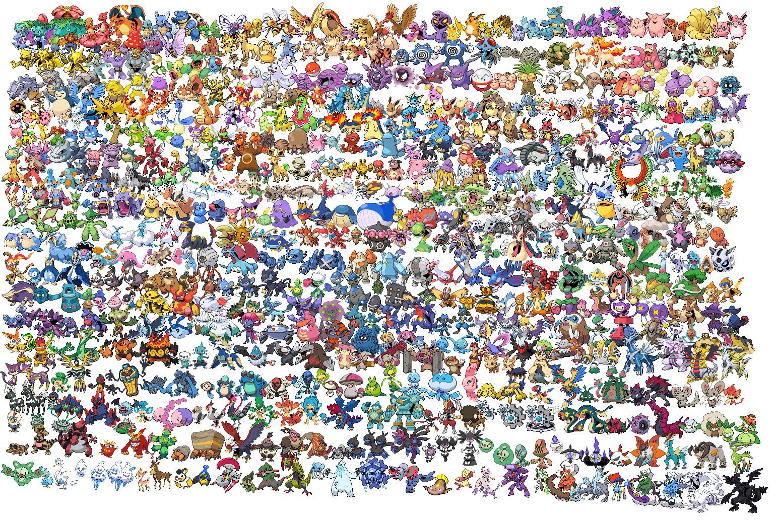 Gba Roms Download Pokemon Xy
