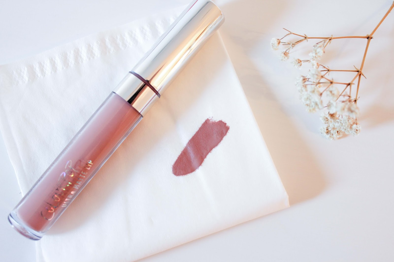 ColourPop Ultra Matte Lip Midi