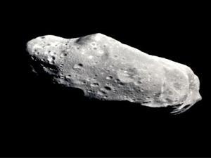 asteroid trojan