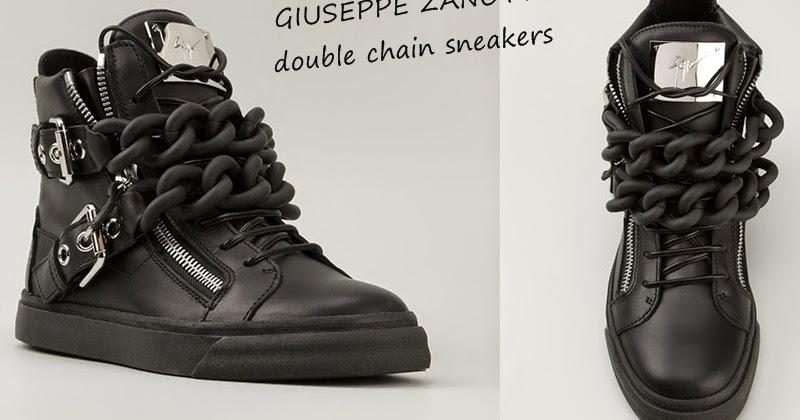 Matte Black Shoes
