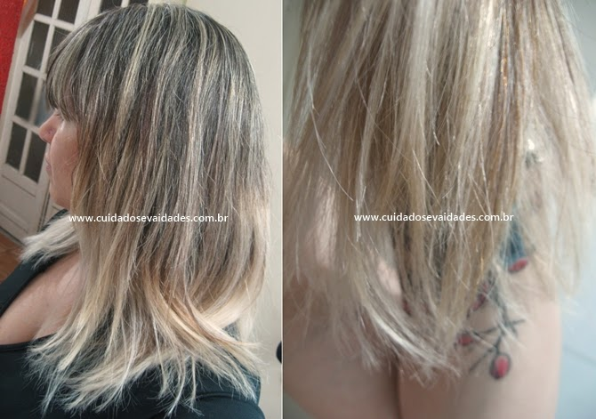 Magic Color 3D Platinum Branco