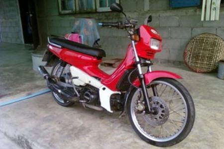 Yamaha ogah bikin motor ayam jago