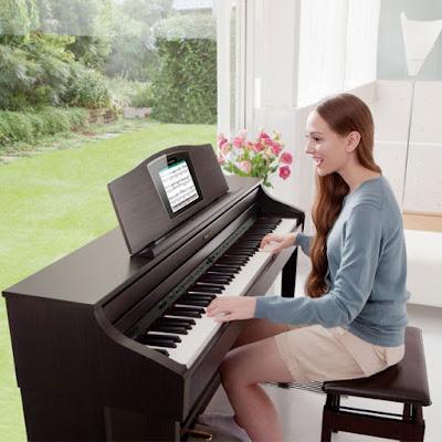 Đàn piano Roland HP-i5 hiện nay giá bao nhiêu