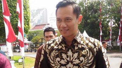 Bakal Masuk Kabinet Jokowi, Begini Reaksi Agus Yudhoyono