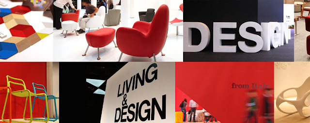 LIVING & DESIGN 2016 at ATC Hall, Osaka-Nanko