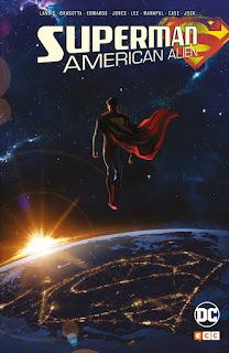 http://www.nuevavalquirias.com/superman-american-alien-comic-comprar.html
