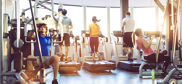 Health and Fitness Club Insurance