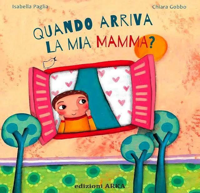 scuola infanzia  Mamma leggiamo insieme