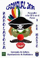 Carnaval de Badolatosa 2014