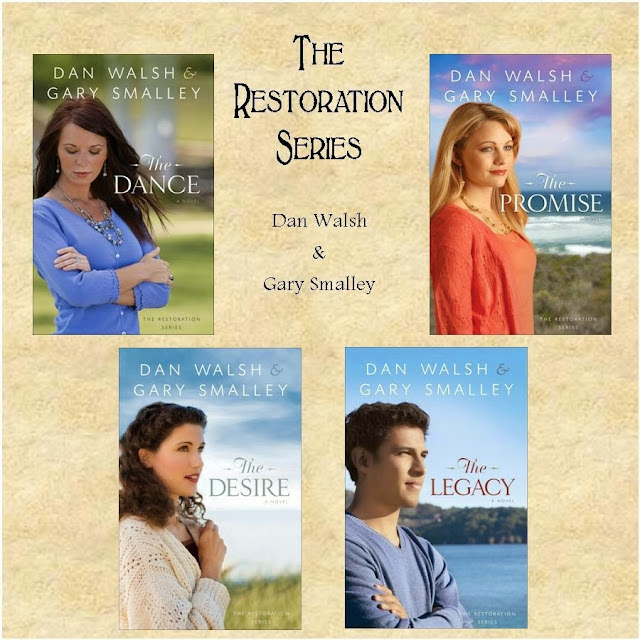 The Restoration Series by Dan Walsh & Gary Smalley
