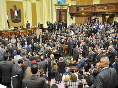 موافقة مجلس النواب على قانون تنظيم الصحافة والإعلام من حيث المبدأ