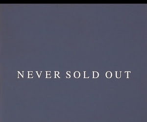 LUNA SEA ‎– Never Sold Out