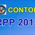 Download RPP dan Silabus Bahasa Inggris SMP Kurikulum 2013 Lengkap