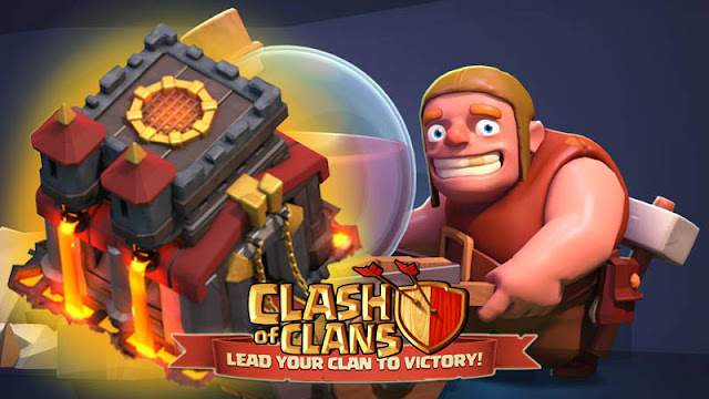 Tips TH 10 Clash of Clans