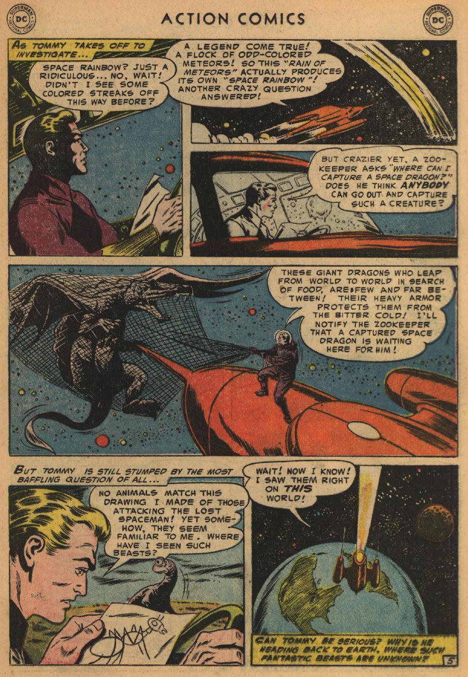 Action Comics (1938) 203 Page 20