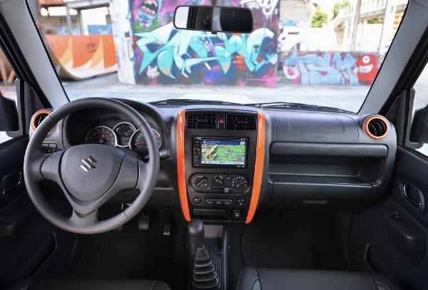 2019 Suzuki Jimny Full Review Cars Auto Express New