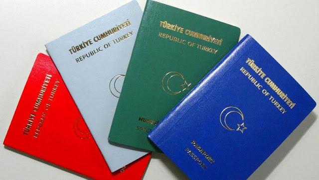 güncel pasaport fiyatları