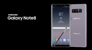 طريقة عمل روت لجهاز Galaxy Note8 SM-N950N اصدار 7.1.1