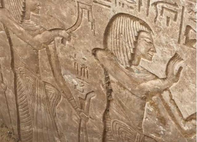 حقائق مدهشة بعد العثور على مقبرة كبير قادة جيش رمسيس الثاني
