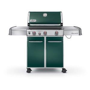weber genesis grill E330