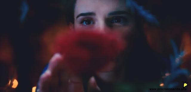 Emma Watson Bela e a Fera