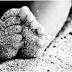Bērna kāju kopšana