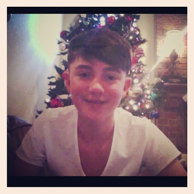 Greyson Chance Universe: VIDEO - Greyson Chance Takeover ...