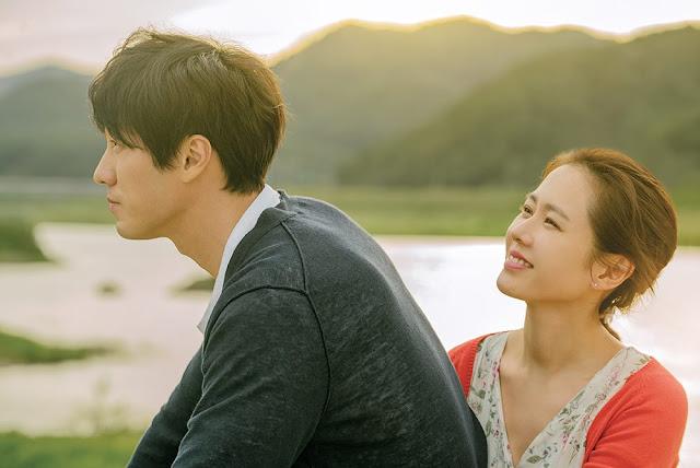 Trailers y carteles de próximos estrenos en Asia : Be With You (2018)