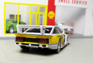 tomica limited super silhouette