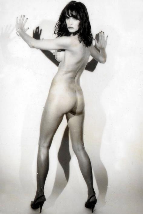 Melania Trump, musa kitsch. - Página 2 2