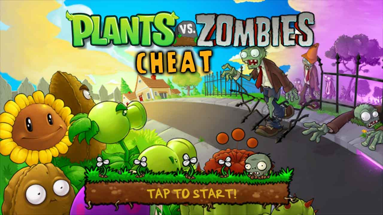 Plants vs. Zombies | Addicting Games