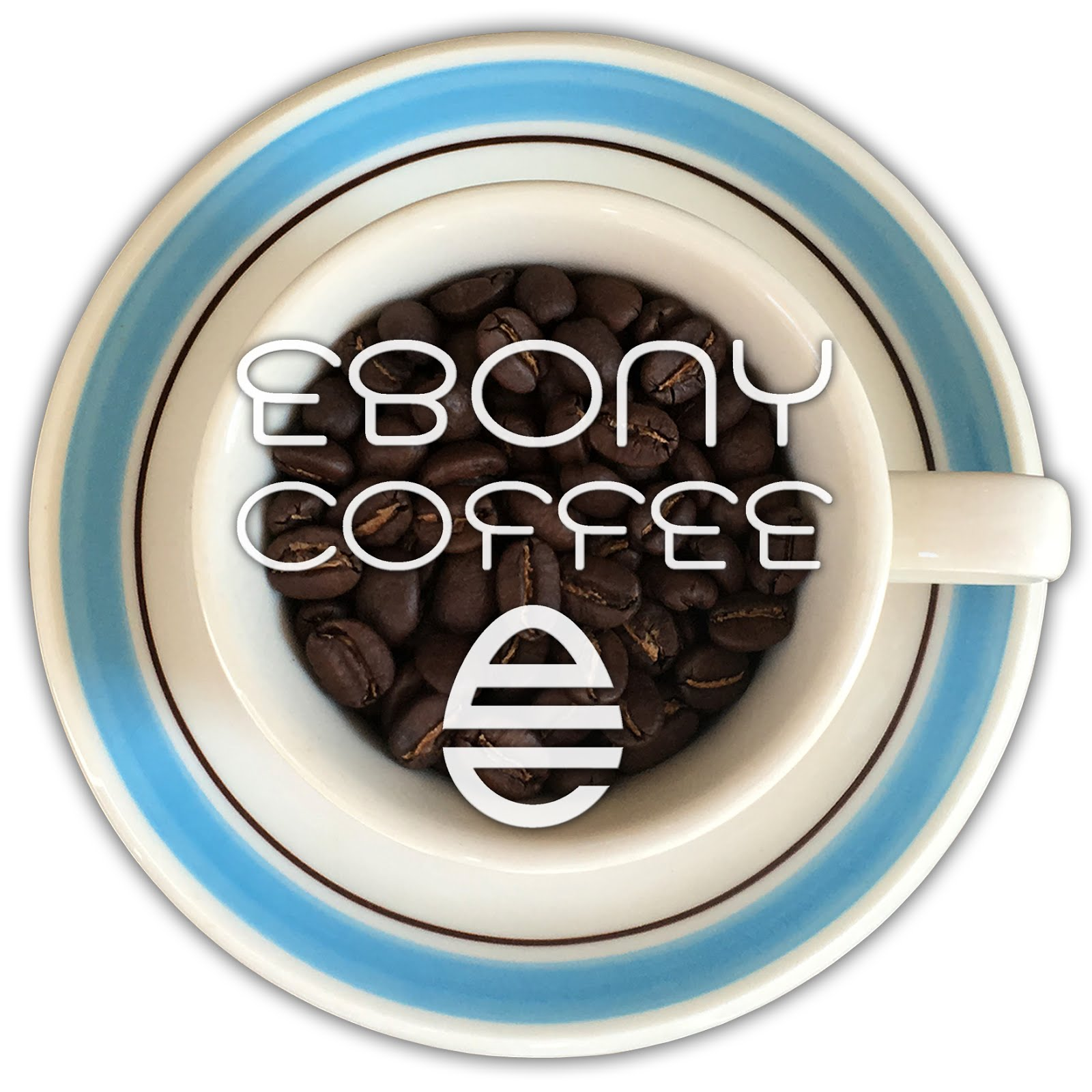 EBONY COFFEE Web Site