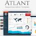 Atlant Responsive Bootstrap Admin Template